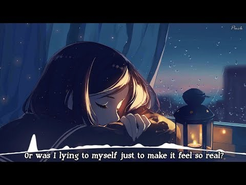 Nightcore - Moonlight (lyrics) | Ali Gatie
