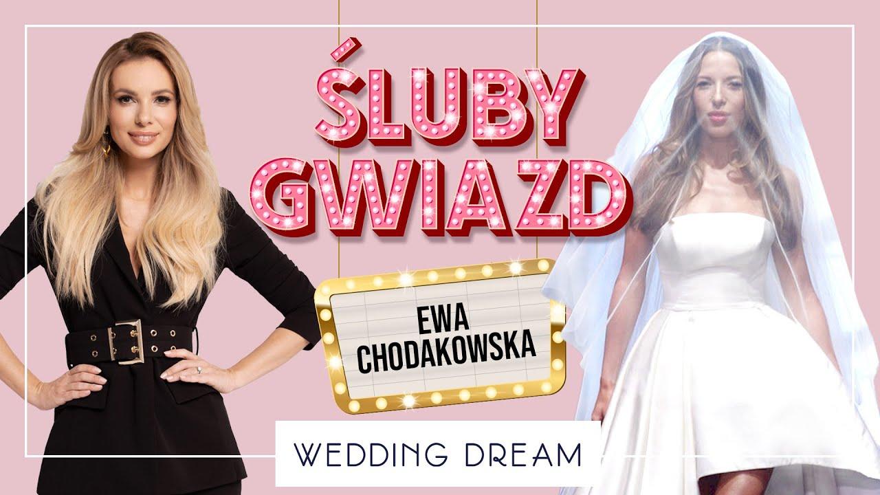 Przygotowań do ślubu Nie Było🤭 Sekret Ewy Chodakowskiej!