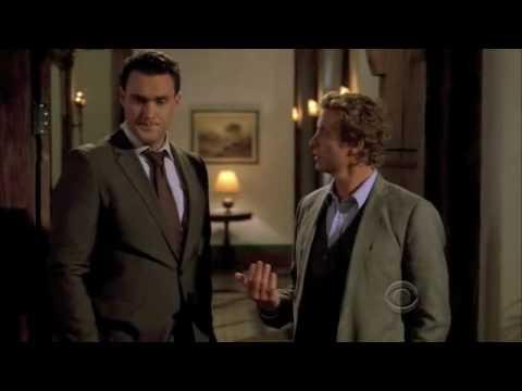 Download Scene from The Mentalist Season 1 Episode 14