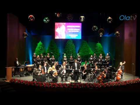 Alegria del mundo 2013 Orquesta Sinfónica de Los Ángeles USA