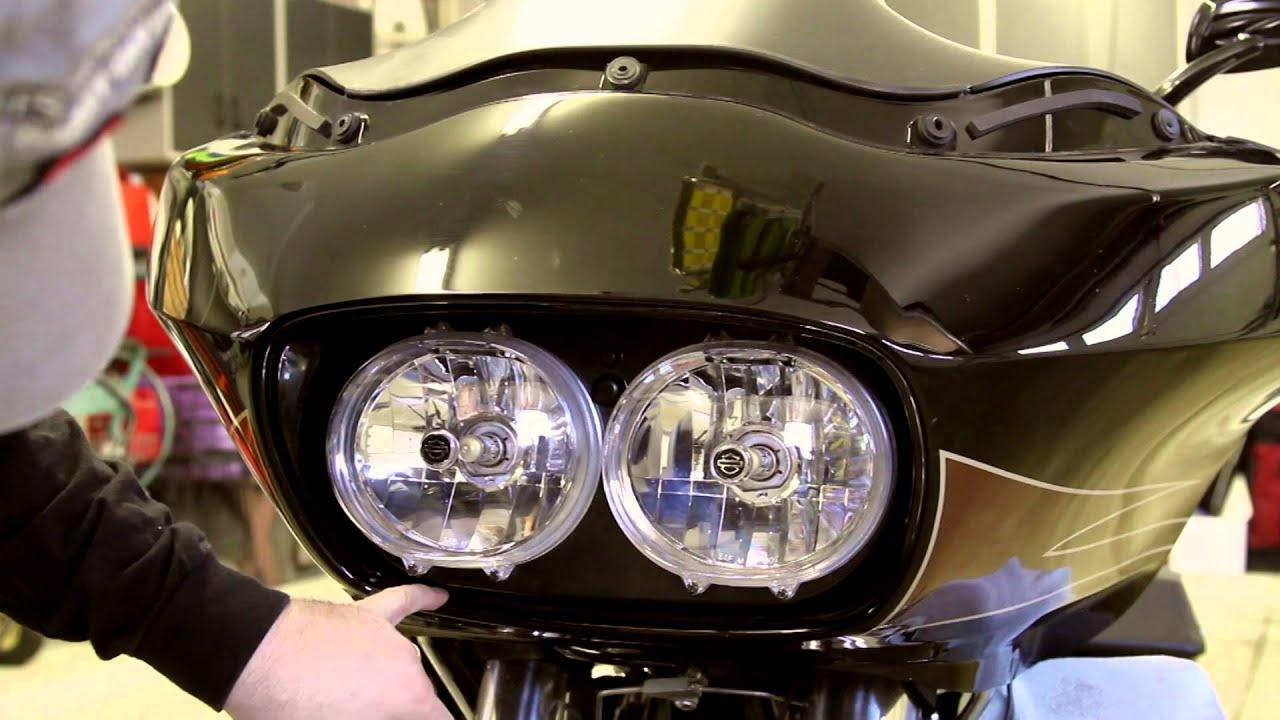 Aftermarket Parts Harley Davidson Street Glide