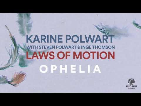 Karine Polwart - Ophelia