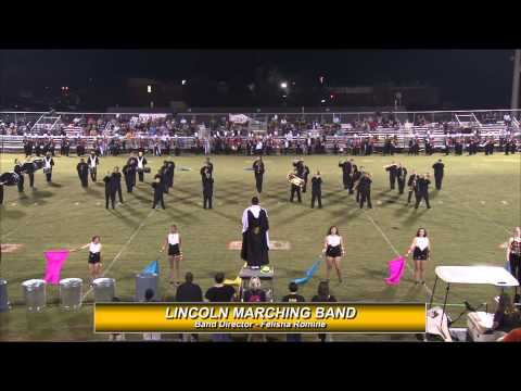 FNN Game Of The Week Lincoln at Alexandria