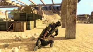 Sniper Elite 3 Afrika Multiplayer Trailer (PC Download)