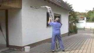 видео Универсальная лестница