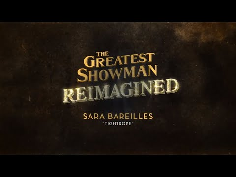 Sara Bareilles – Tightrope (Official Lyric Video)