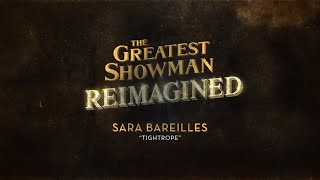 [3.34 MB] Sara Bareilles - Tightrope (Official Lyric Video)