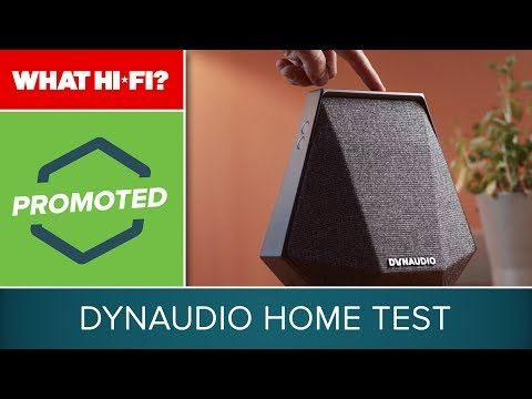 Promoted: How do Dynaudio's wireless speakers perform in the real-world?