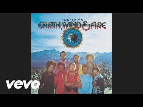 Earth, Wind & Fire - Devotion (Audio)