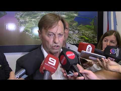 Varisco desmintió las acusaciones de la División Lavado de Activos de la PFA