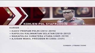 Download Video Wakapolri Komjen Pol Syafruddin Dilantik Jadi Menpan RB MP3 3GP MP4