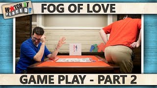 fog of love game play 2