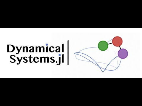 Intro to dynamical systems in Julia
