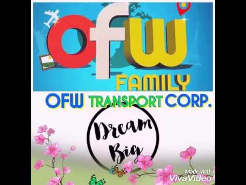 OFW TRANSPORT CORP( TEAM KUWAIT)