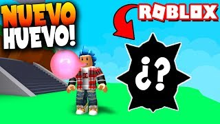 new island and new egg! -Roblox: Bubble Gum Simulator