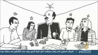 تأثير تعامل المدير مع الموظفين