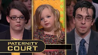 Man Drives 100+ Miles For Birth Of Child That Woman Says Isn't His (Full Episode) | Paternity Court