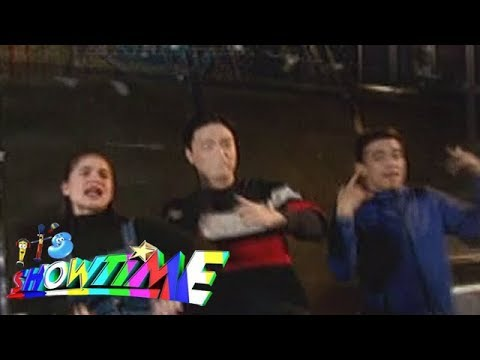It's Showtime: Team Anne, Ryan at James on Magpasikat 2017!