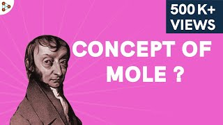 Concept of Mole - Avogadro's Number