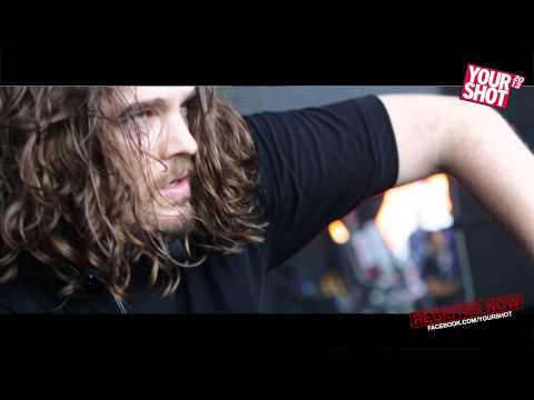 Your Shot '13 Tommy Trash Interview