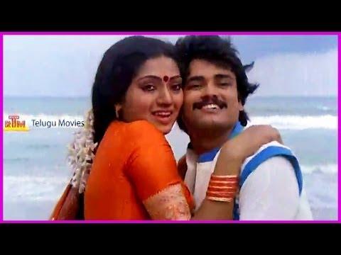 Janaki Ramula Kalyananiki - Superhit Song - In Samsaram Oka Chadrangam Telugu Movie