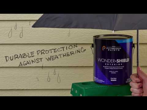 PPG Pittsburgh Paints® – Take On Anything. We