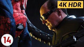 Sinister Six. Ep.14 - Marvel