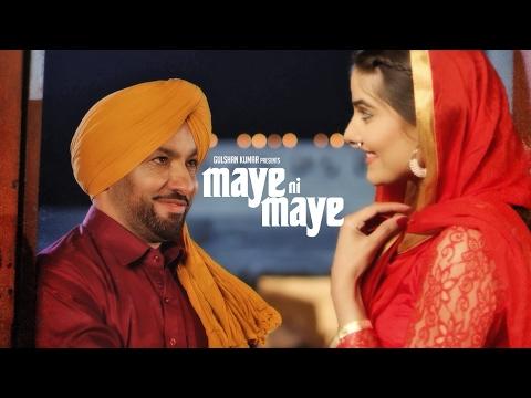"Harjit Harman: ""Maye Ni Maye"" Full Video Song | 24 Carat | Latest Punjabi Songs | T-Series"