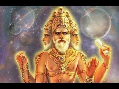 Шримад Бхагаватам 3.12.53-57 - Панду прабху