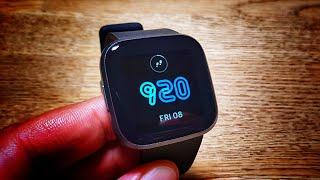 5 reasons to buy Fitbit Versa 2!