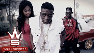 "Lil Boosie AKA Boosie Badazz ""My Niggaz"" feat. Bando Jonez (WSHH Premiere - Official Music Video)"