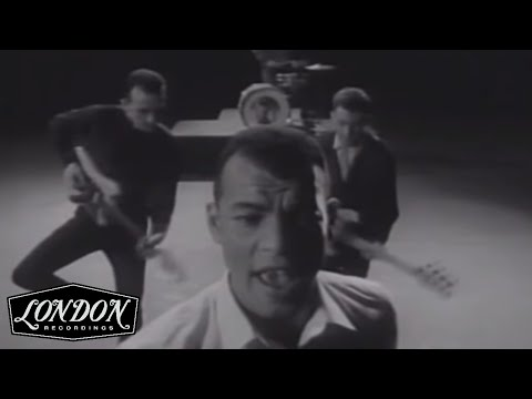 Fine Young Cannibals - Suspicious Minds (Official Video)