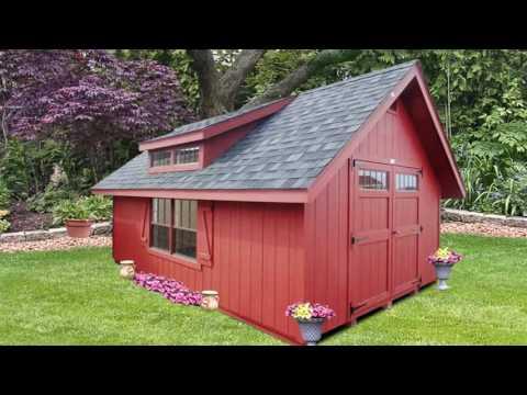 Shed Dormer Roof