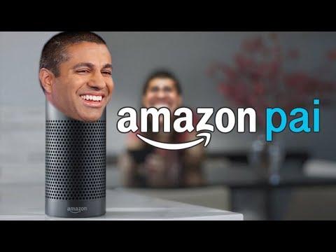 Introducing Amazon Pai