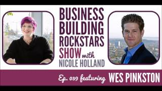 Episode 39: Wes Pinkston on What It Really Takes To Succeed In Social Media