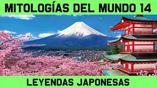 MITOS Y LEYENDAS 14: El Sintoísmo y la Mitología Japonesa (Documental Historia)