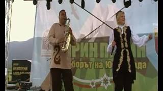 93 Вълшебен танц на Николина Чагърдъкова 2016г
