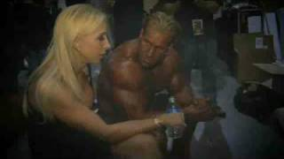Video Jay Cutler All Access DVD Trailer #2 von The Official JAY CUTLER Myspace Page!!! MySpace Video
