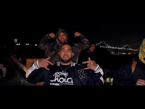 SCRILLZ feat JUICE BOI x THIZZ - In The Bay