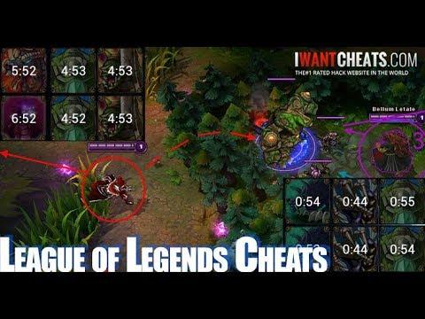download hack rp league of legends - 英雄聯盟 作弊/黑客下載 'League of Legends cheat/hack download'(LOL)