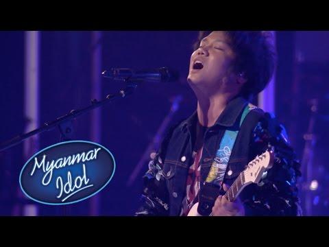 Myanmar Idols 2017   Episode 15 Auditions   Full Episode
