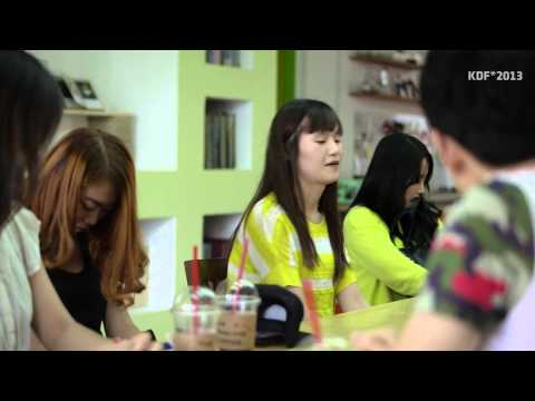 KDF*2013 | 코드폐인 ep.1 (Just Like) Starting Over