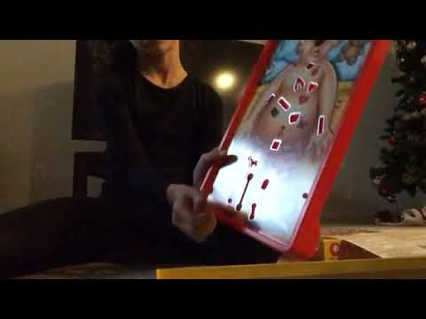 Mia's games operation