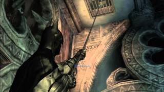 PS3 Longplay [130] Batman Arkham Asylum (part 1 of 2)