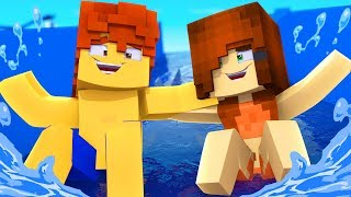 Minecraft Summer -  WATER PARK ADVENTURE! (Minecraft Roleplay - Episode 1)