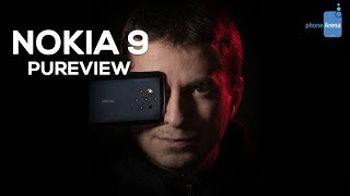 Nokia 9 PureView Review: 5 cameras and even more reasons to avoid it