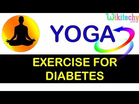 exercise for diabetes | acupressure for diabetes | prevention measures for diabetes