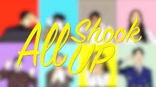 All Shook Up ( COVER ) - 뮤지컬 올…