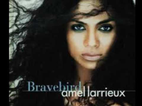 Amel Larrieux - All I Got2