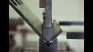 Гибка листового металла – все услуги по металлообработке в Москве(Гибка листового металла. Наша компания предлагает все виды услуг по качественной и быстрой металлообработ..., 2015-03-30T15:11:59.000Z)